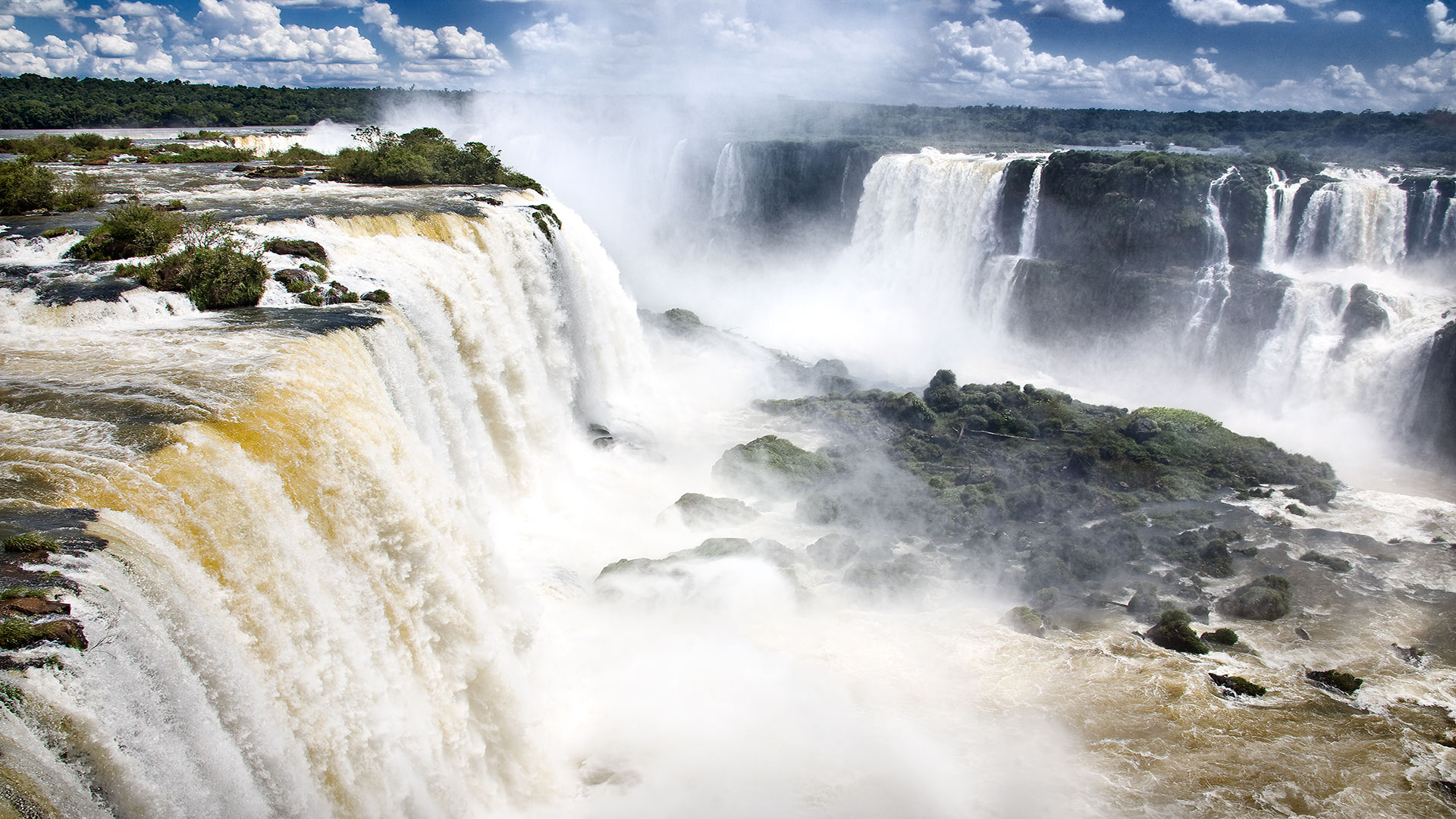 Iguazú. Misiones, Argentina