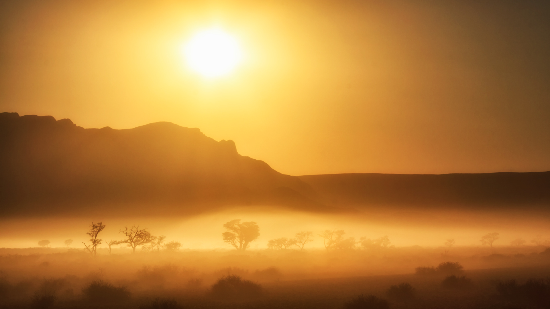 Sesriem. Namibia